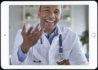 Simply e-Connect – Telemedicine Solutions